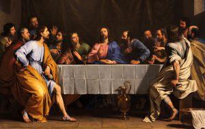 Last_supper-Philippe_de_Champaigne-MBA_Lyon_web