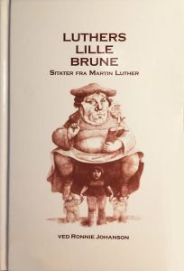 Luthers-lille-brune-forfatter-Ronnie-Johanson