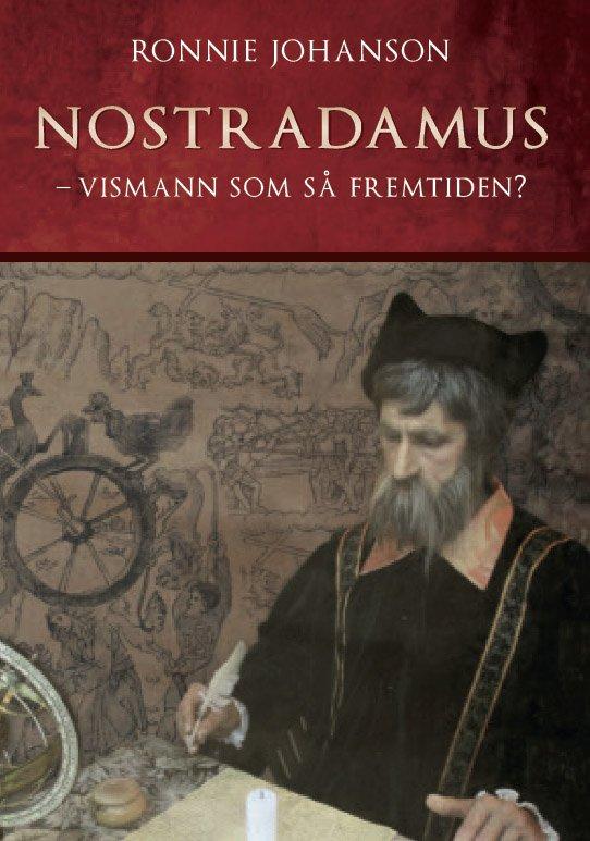Nostradamus-Visman-som-saa-Fremtiden-Ronnie-Johanson