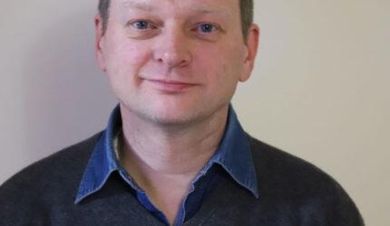 Thomas Henden