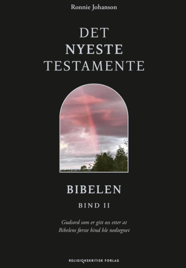 Det-Nyeste-Testamente-Ronnie-Johanson