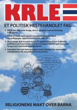 KRLE-Et-politisk-hestehandlet-fag