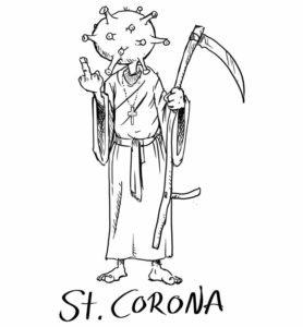 Saintcorona